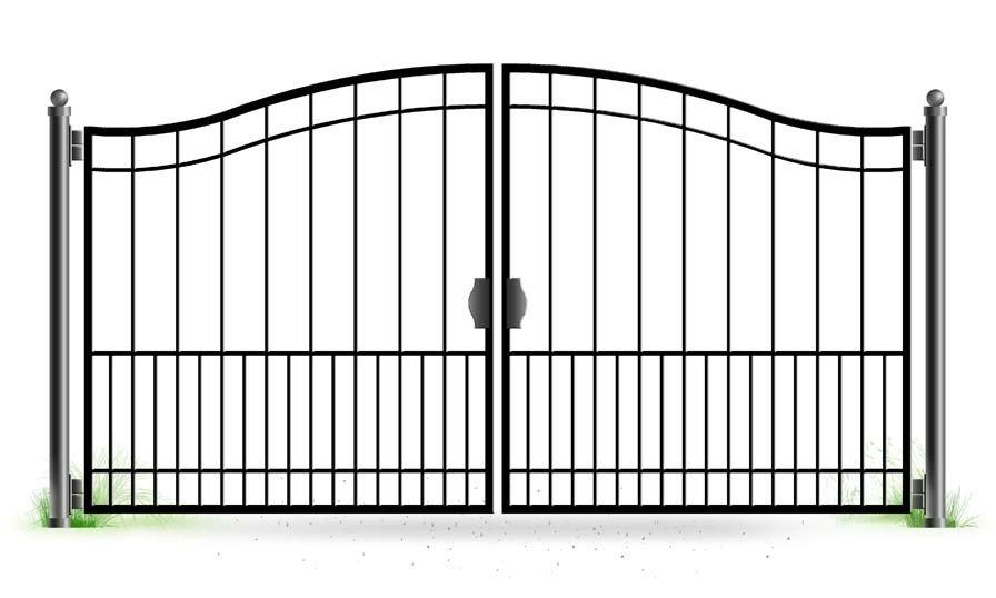 Ворота сварные распашные цены в казани цены на откатные ворота в можайске